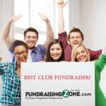 Best Fundraisers For Clubs