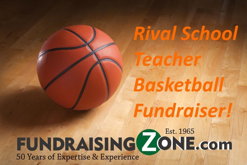 basketball fundraising ideas in NY 1 1