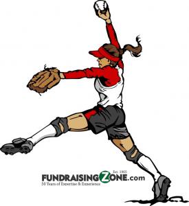 fastpitch softball sports fundraising ideas
