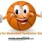 basketball fundraising events tips