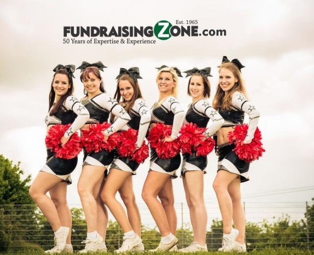 cheer fundraisers for high school cheerleaders easy