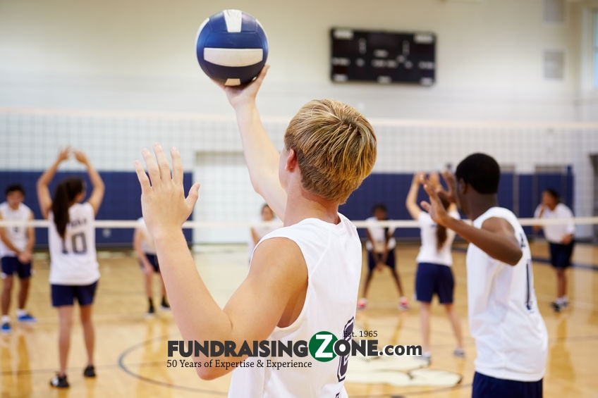 Easy Steps To Volleyball Fundraising Success 1