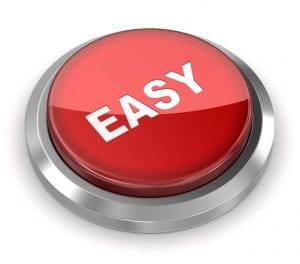 Hit the easy button at Fundraisingzone.com for the easy fundraising ideas
