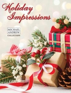 holiday impressions cover