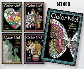 Cheerleading fundraising ideas selling coloring books
