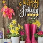 Spring HOME Catalog is a great choice!