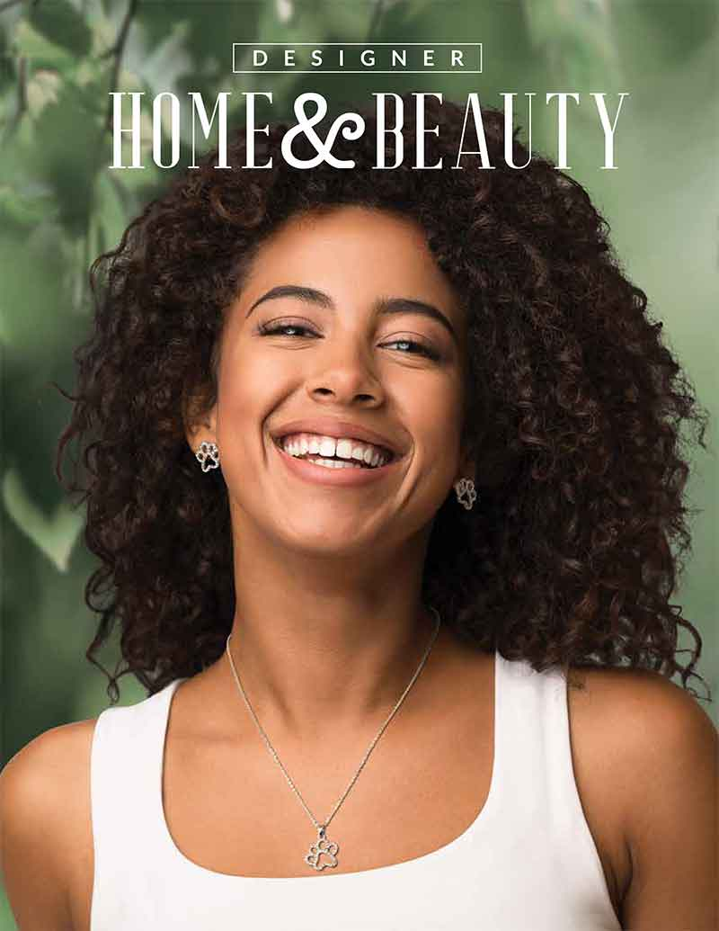 Home & Beauty Jewelry Fundraising
