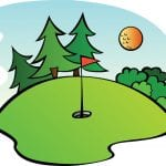golfing fundraisers for kids