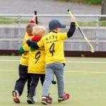 Hockey fundraising ideas